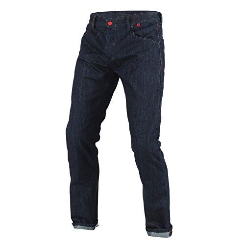 Dainese-STROKEVILLE SLIM/REG. Jeans, Aramid-Denim, Größe 33