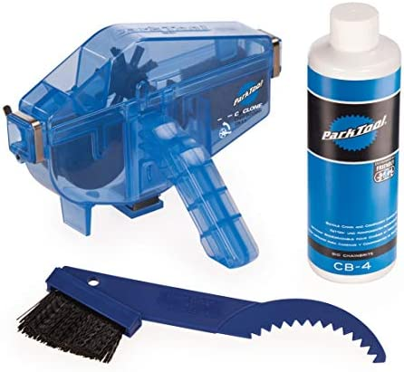 Park Tool CG 2 4 Chain Gang Bicycle Chain Cleaning System product image