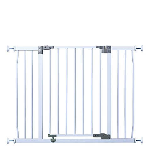 Dreambaby Liberty Xtra-Wide Hallway Gate (Fits 99-106cm)