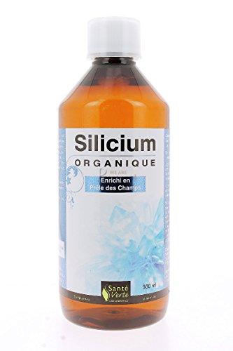 Santé Verte silicium organique 500 ml