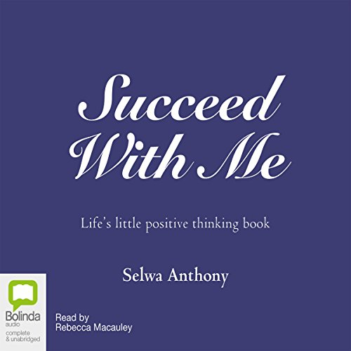Succeed With Me cover art