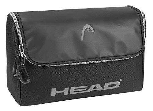 HEAD Start Vanity Bag Black