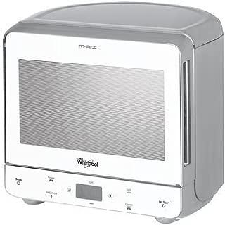 Amazon.es: Whirlpool - Microondas / Pequeño electrodoméstico ...