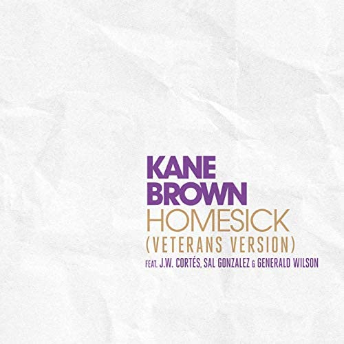 Kane Brown feat. J.W. Cortés, Sal Gonzalez & Generald Wilson