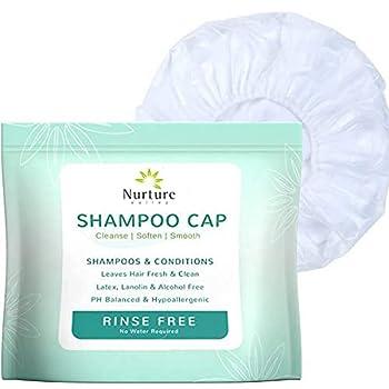 Best hair washing cap Reviews