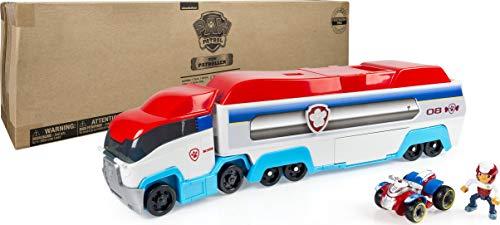 PAW Patrol, PAW Patroller Rescue & Transport Vehicle Toy