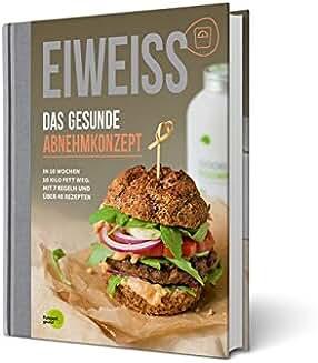 EIWEISS - Das gesunde Abnehmkonzept