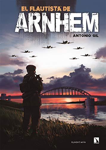 El flautista de Arnhem (PONENT MON)