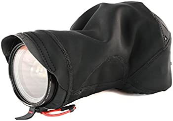 Peak Design Shell Medium Form-Fitting Rain and Dust Cover
