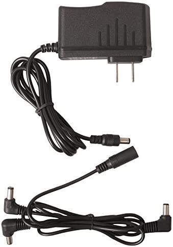 Top 10 Best 9v power supply for guitar pedals