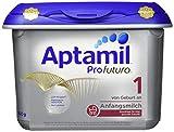 Aptamil Profutura 1 Anfangsmilch von Geburt an, 4er Pack (4 x 800 g) Safebox -