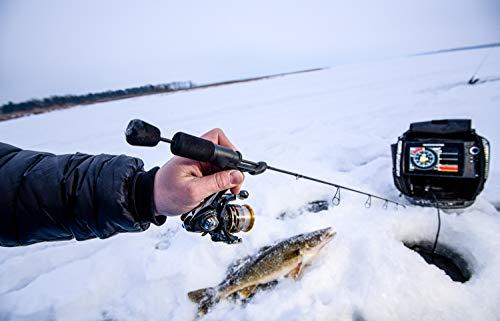 St. Croix Rods Mojo Ice Fishing Rod