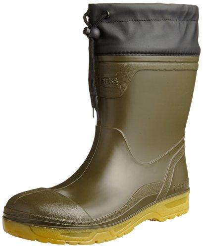 [マルゴ] 安全長靴 樹脂製先芯 耐油 フード付 安全プロハークス 890 KH SXL(29cm)
