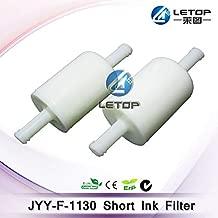 Yoton 5 pcs/lot Infiniti Allwin Human Phaeton Large Format Printer JYY Inkjet Capsule Filter - (Color: JYY-F-2600)