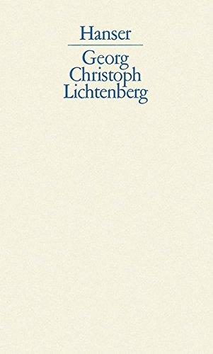 Schriften und Briefe: Band II - Sudelbücher II