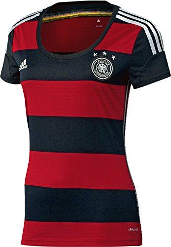 Adidas DFB Trikot Away Auswärts G74523 Damen Women WM 2012 M