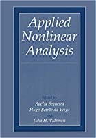 Applied Nonlinear Analysis [Special Indian Edition - Reprint Year: 2020]