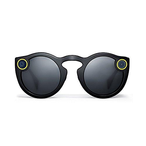 SnapChat 2016 Erwachsene Brille von Schwarz