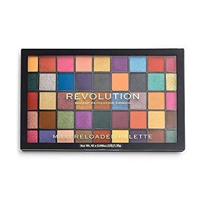 Makeup Revolution Maxi Re-Loaded