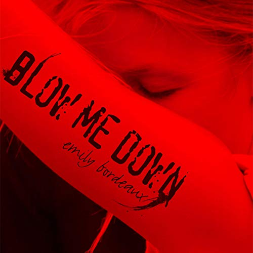 Blow Me Down  By  cover art