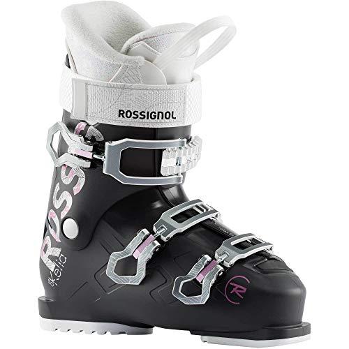Rossignol Kelia 50 Damen Skischuhe, Soft Black, 23.5
