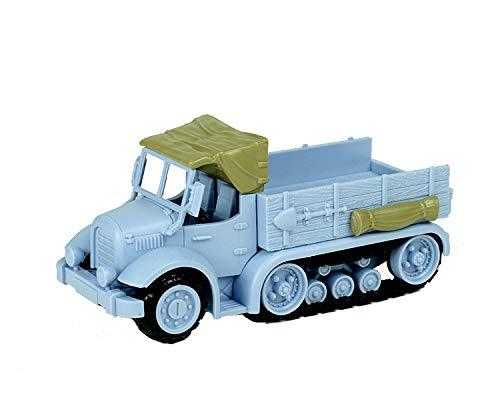 新時模型 メタルスラッグ ランドシーク 兵器プラモデル