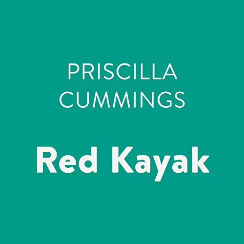 Red Kayak cover art