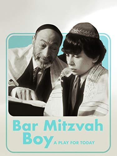Bar Mitzvah Boy