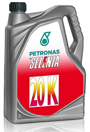 OLIO FIAT FL2010405 Selenia 20K 10W40 5L