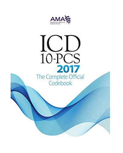 Download ICD-10-PCS 2017: The Complete Official Codebook 1622024052