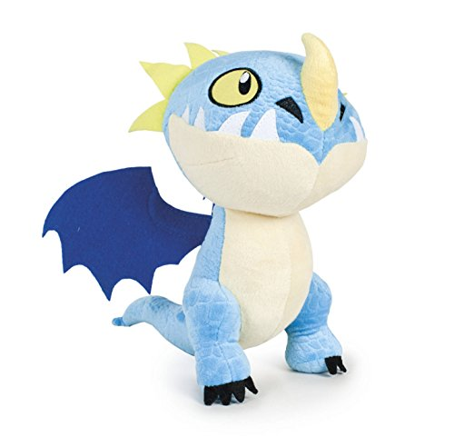 HTTYD Drachenzähmen leicht gemacht - Dragons - Plüsch Figur Kuscheltier Drachen Sturmpfeil 11