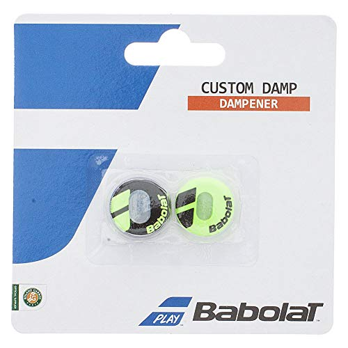 Babolat Custom Damp X2 Cordages Adulte Unisexe,...