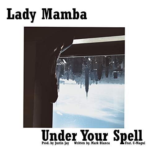 Lady Mamba feat. C-Magni