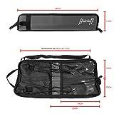 Immagine 2 borsa per bacchette batteria professional