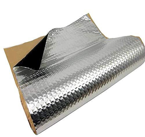 Placas insonorizantes Noico para automóviles, de 2 mm de grosor