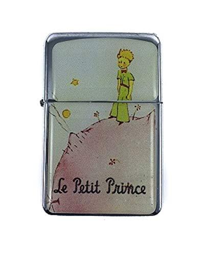 Feuerzeug Stern Little Prince Windproof nachfüllbares Flip-Top
