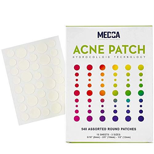 Tratamiento Acné marca MED ca