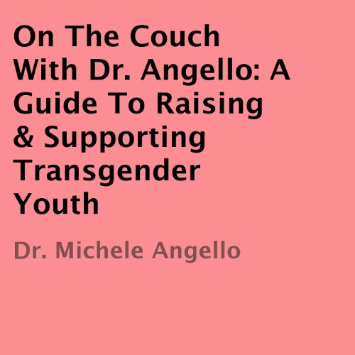 On the Couch with Dr. Angello audiobook cover art