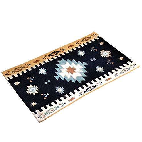 Learn More About CarPet Indoor Door Mat Absorbent Non-Slip Back 50cm×80cm