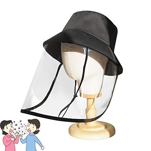 Alivier Sombrero Protector Unisex Capucha de Aislamiento