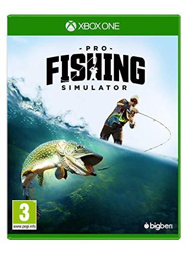 Giochi per Console Big Ben Pro Fishing Simulator