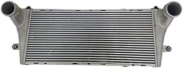 3500 5.9L Intercooler for Dodge Ram 2500 New Charge Air Cooler 6.7L Trucks