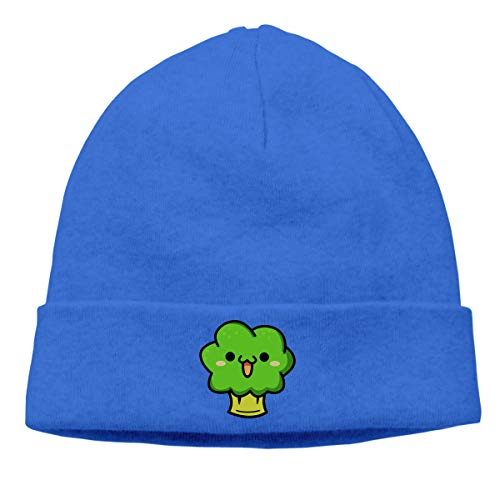 Broccoli Cute Unisex Fashion Herbst/Winter Hedging Caps Casual Cap Warme Hüte Für Männer & Frauen