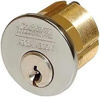Corbin Russwin 1000-200-A04-6-59A1 626 Mortise Cylinder