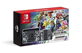 Nintendo Switch Super Smash Bros Ultimate Edition - Switch