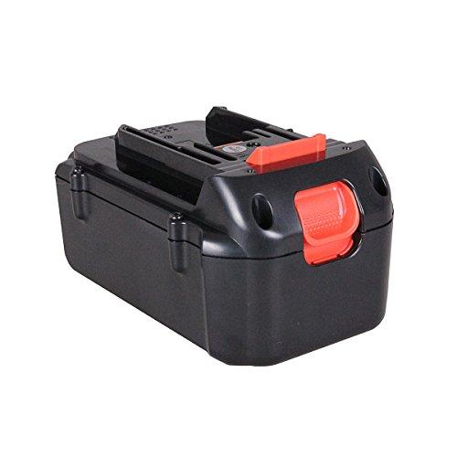 PATONA Batterij Li-Ion 3000mAh 36 V compatibel met Makita BL3626 BBC300 BC231 BC300 BLM430 BUB360 BUC250 BUH550 BUH650 BUX361