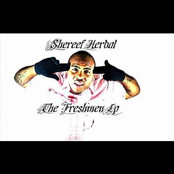 The Freshmen Lp Mix Tape