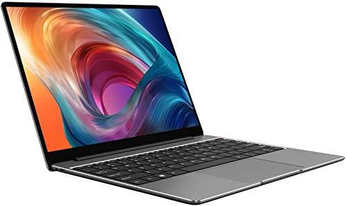 CHUWI CoreBook Pro 13インチ ノートパソコン Core i3-6157U Windows10Home搭載 8G RAM 256G SSD ROM Iris Graphics 550 2160*1440 2Kディスプレイ 2.4G/5GWIFI BT4.2 ノートPC