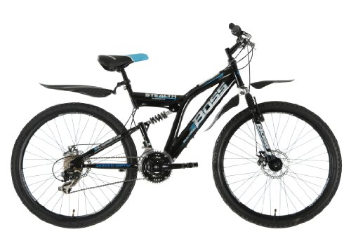 Boss Stealth G18.5 Mens' Bike