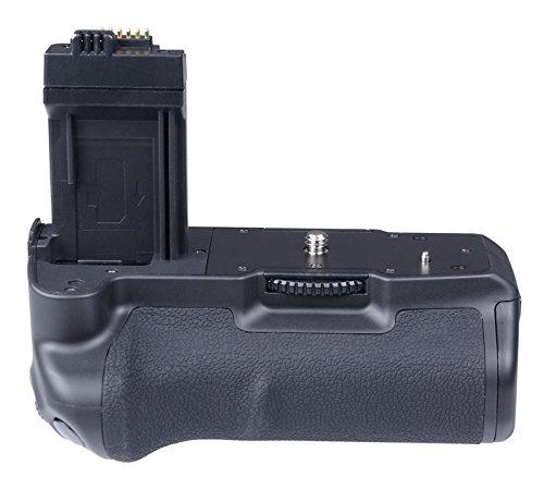 Meike Empuñadura de batería para Canon EOS 1000d, 500d, 450d–como BG-E5Power...